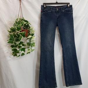 EUC YMI Flared Jeans